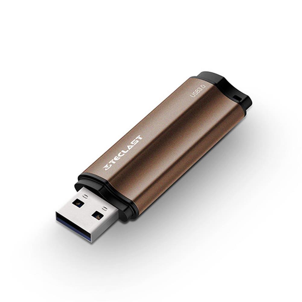 usb-flash-drives-drives-and-storage TECLAST CoolFlash QI3.0 USB3.0 Flash Drive Metal PenDrive 32G 64G U Disk HOB1722774 1