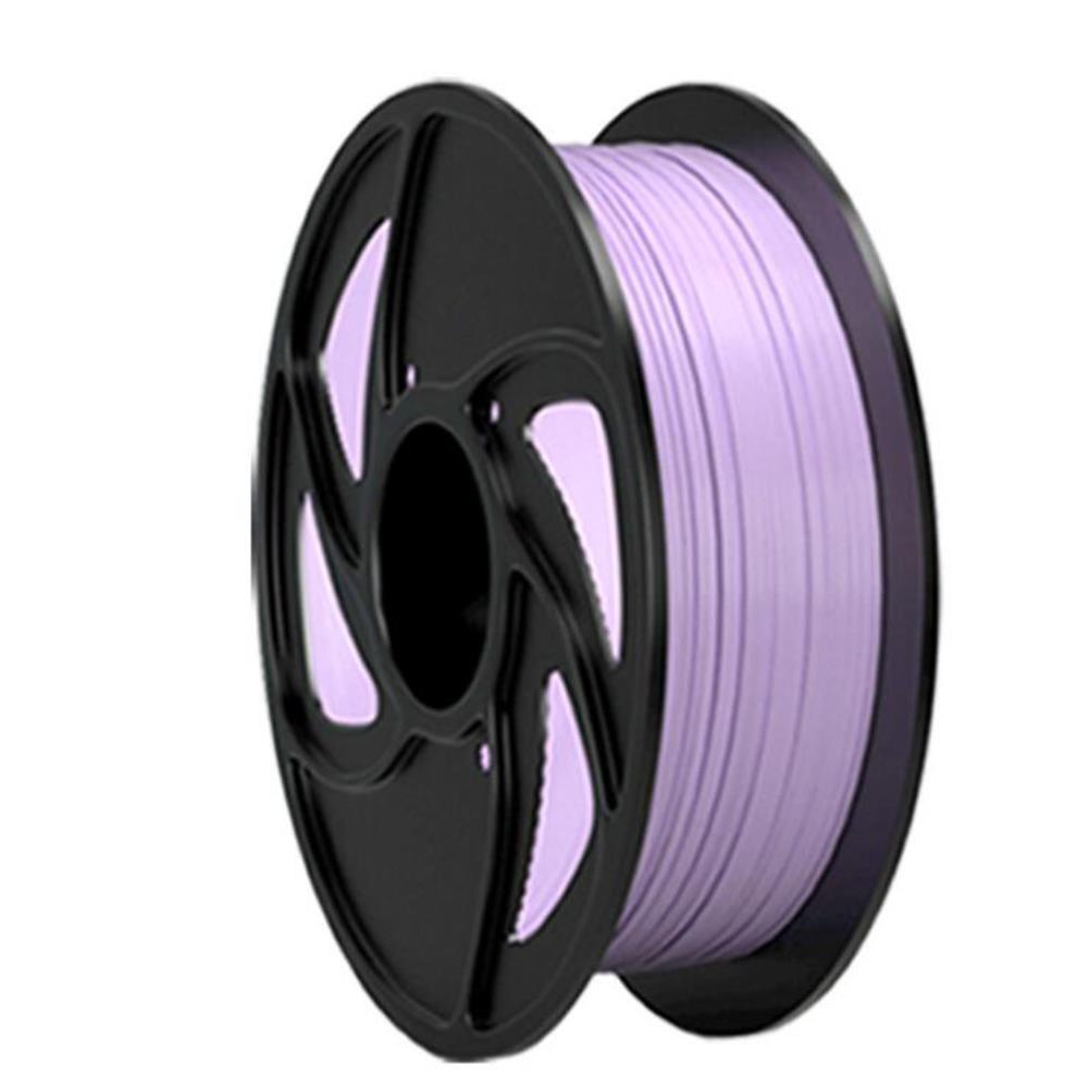 3d-printer-filament TronHoo 1Kg ABS Filament 1.75mm Black/White/Grey/Red/Yellow/Blue/Orange for 3D Printer HOB1727516 1 1