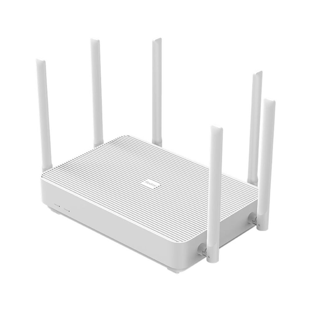 routers Xiaomi Redmi AX6 Router Quad Core WiFi6 Dual Band Wireless WiFi Router Support Mesh OFDMA 2402MBps 512MB Wireless Signal Booster Children Protection HOB1729610 2 1