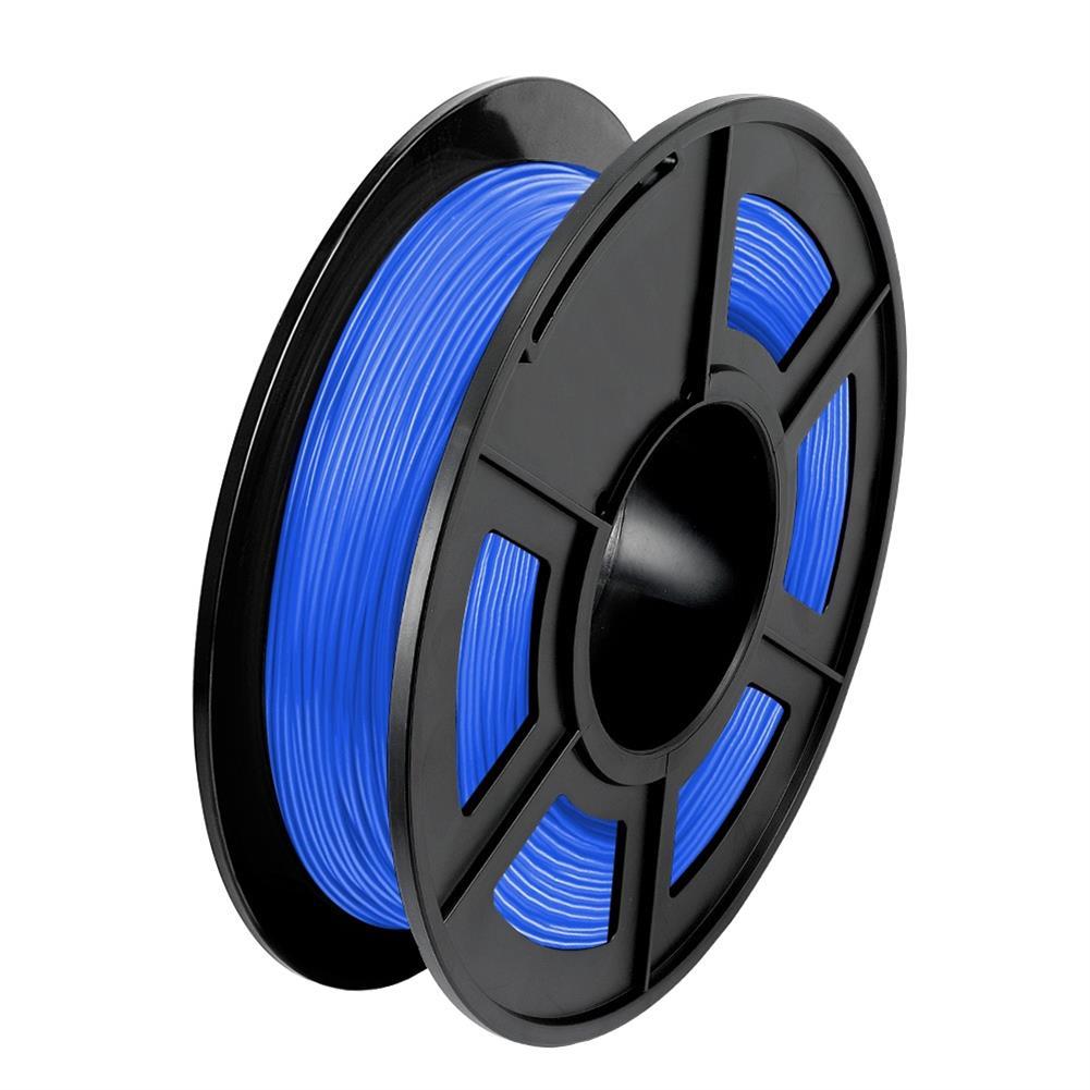 3d-printer-filament SUNLU TPU 1.75MM Filament 0.5KG 1 Roll 11 Color Available High Strength filament for 3D Printer HOB1730529 1 1