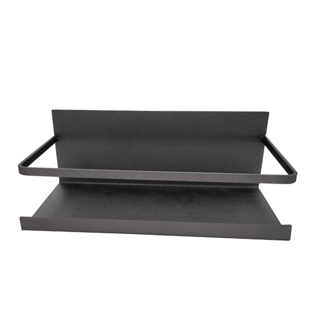desktop-off-surface-shelves Kitchen Organiser Rack Fridge Magnetic Towel Holder Rack Multifunction Shelf HOB1731575 1