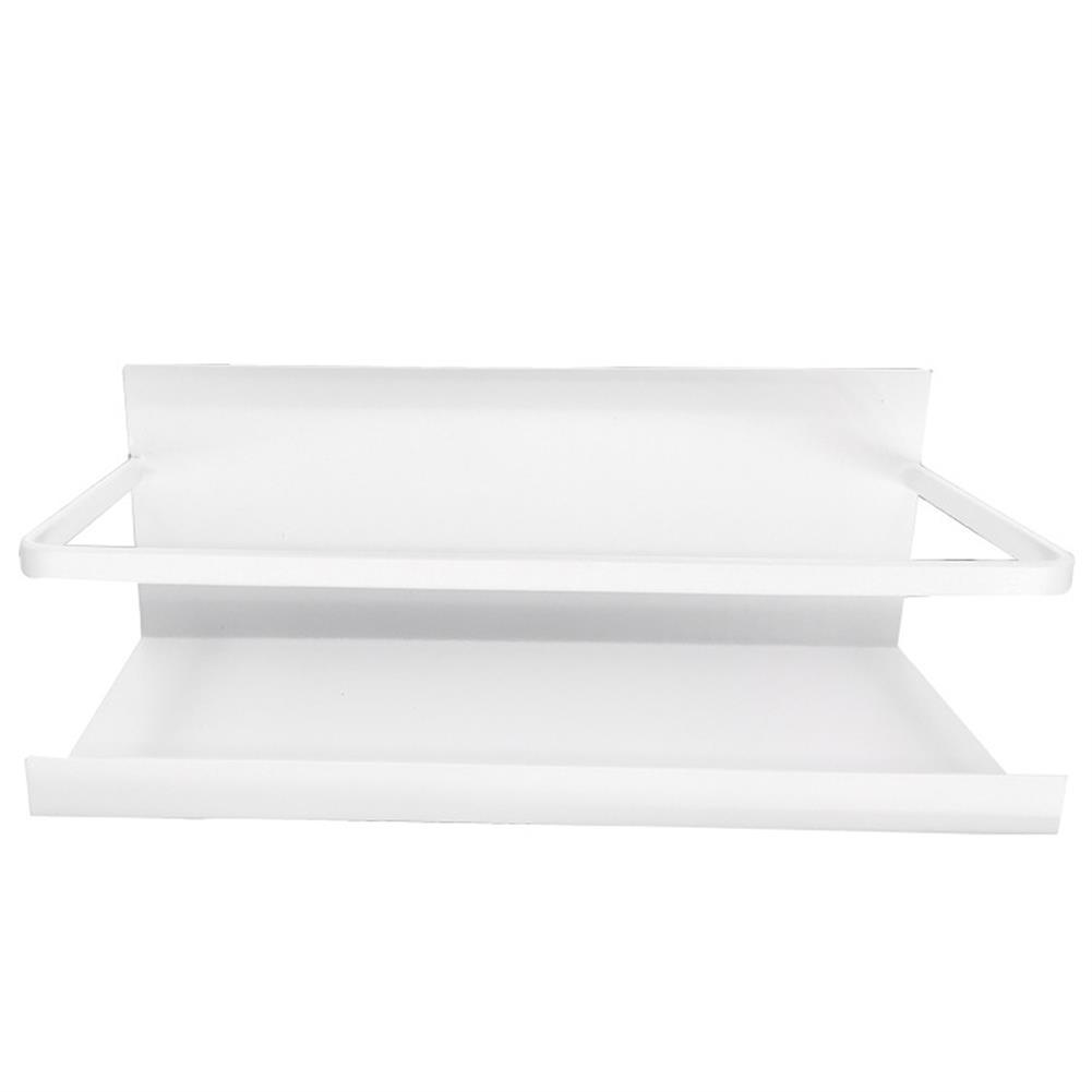desktop-off-surface-shelves Kitchen Organiser Rack Fridge Magnetic Towel Holder Rack Multifunction Shelf HOB1731575 3 1