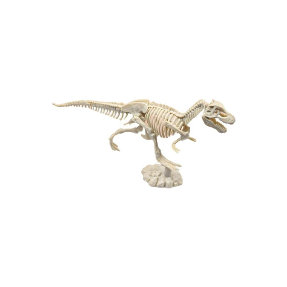 other-learning-office-supplies Dinosaur Puzzle Educational Toys Archaeological Excavation Animal Model Dinosaur Skeleton Toy Puzzle Assembly for Kids HOB1734092 3 1