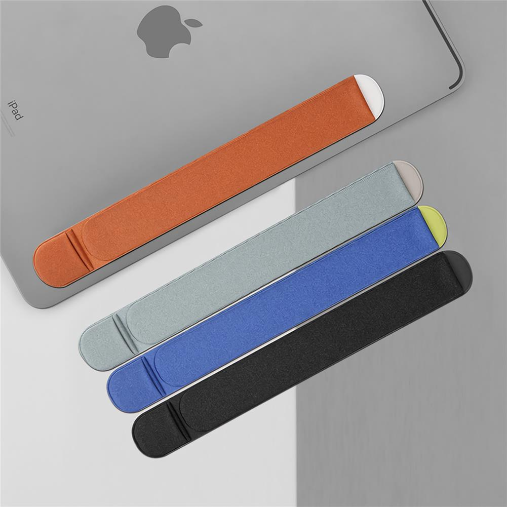 gel-pen Pasted Plush 1 Generation Soft Silicone Case for Apple Pencil Protective Cap Nib Holder Touch Pen Stylus Protector Cover HOB1735060 1 1