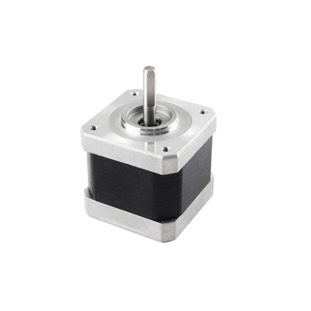 3d-printer-accessories Nema17 40MM Stepper Motor 17HS4401 42BYGH 1.5A with Cable for 3D Printer HOB1735602 1 1
