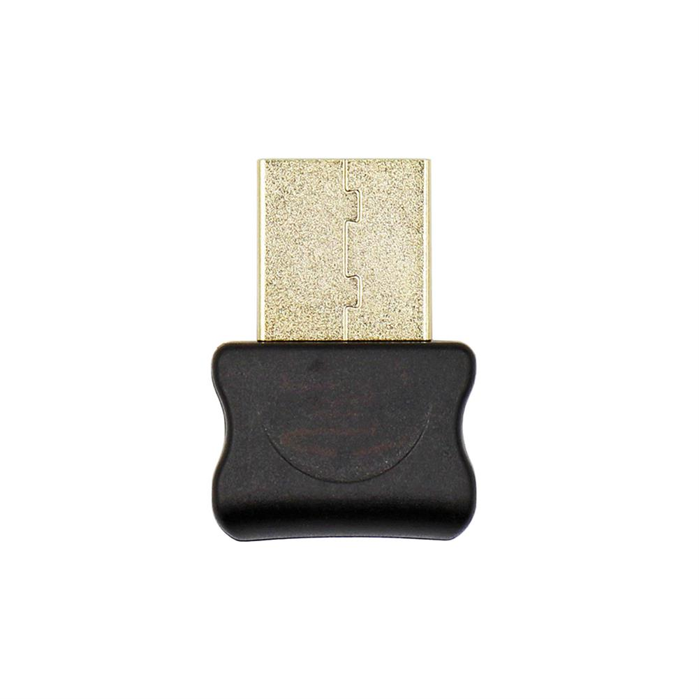 bluetooth-adapters-dongles USB bluetooth Adapter 5.0 Wireless WiFi Transmitter Receiver Audio Music for Desktop Computer Notebook Laptop HOB1736988 1 1