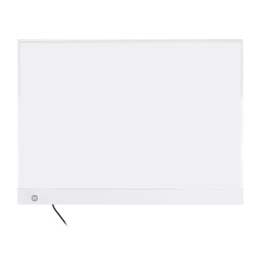 graphics-tablets A3 LED Drawing Digital Graphics Tablet Ultra Thin USB LED Light Pad Copy Board Electronic Art Painting Writing Tablet HOB1737593 1 1