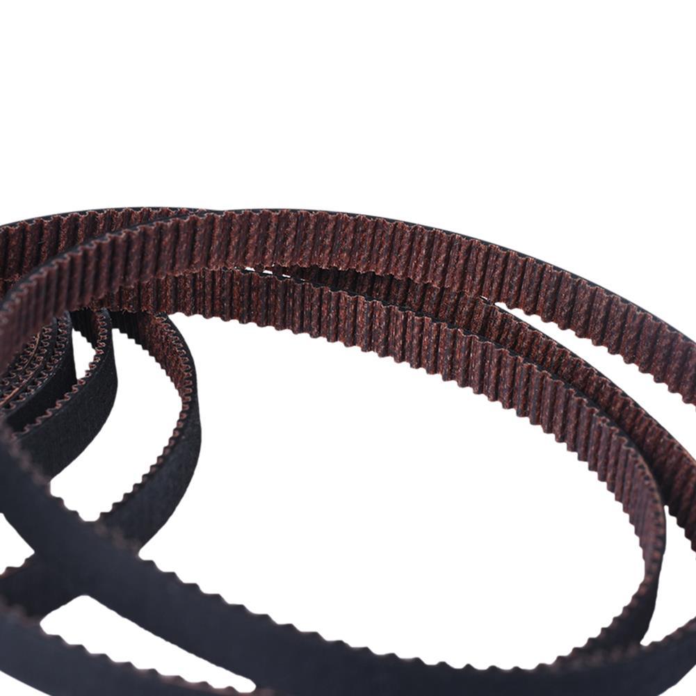3d-printer-accessories BIGTREETECH 1M Length 2GT-6/9/10mm GATES-LL-2GT GT2 Open Timing Belt Wear Resistant for Ender-3 CR-10 Anet 3D Printer Parts HOB1739787 2 1