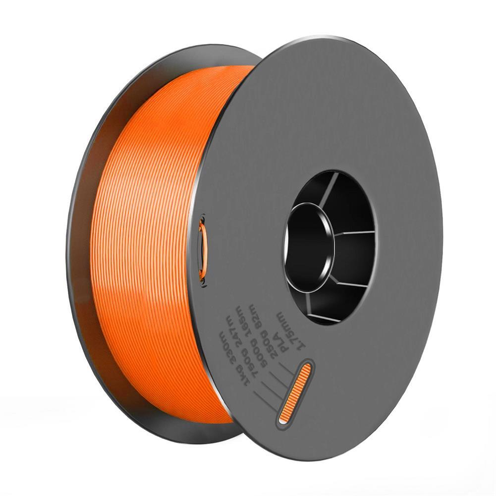 3d-printer-filament SIMAX3D ABS Filament 1.75mm Filament Accuracy +/-0.02mm 1KG Printing Material for 3D Printer HOB1740095 1