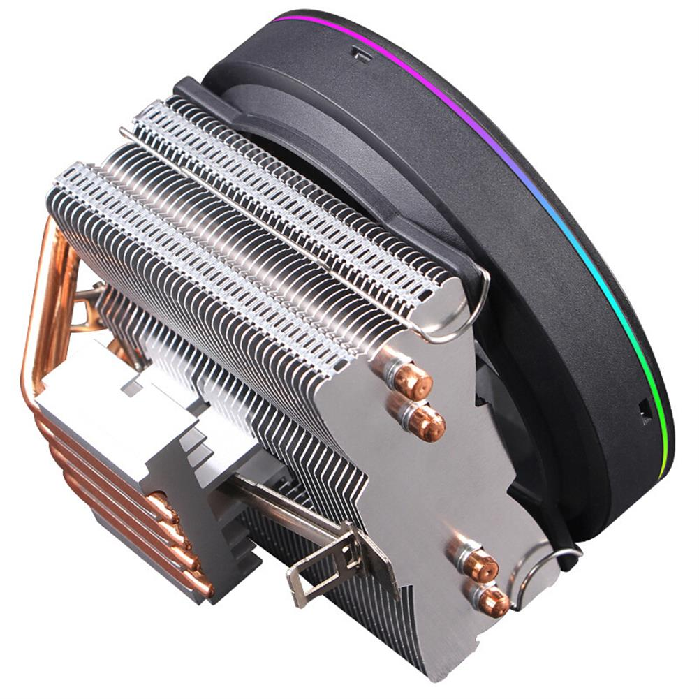 fans-cooling Great Wall CPU Cooler PWM Cooling Fan for Computer Support intel LGA 775/115X and AMD 754/939/940/AM2/AM2+/AM3/AM4/FM1/FM2 HOB1743041 1 1