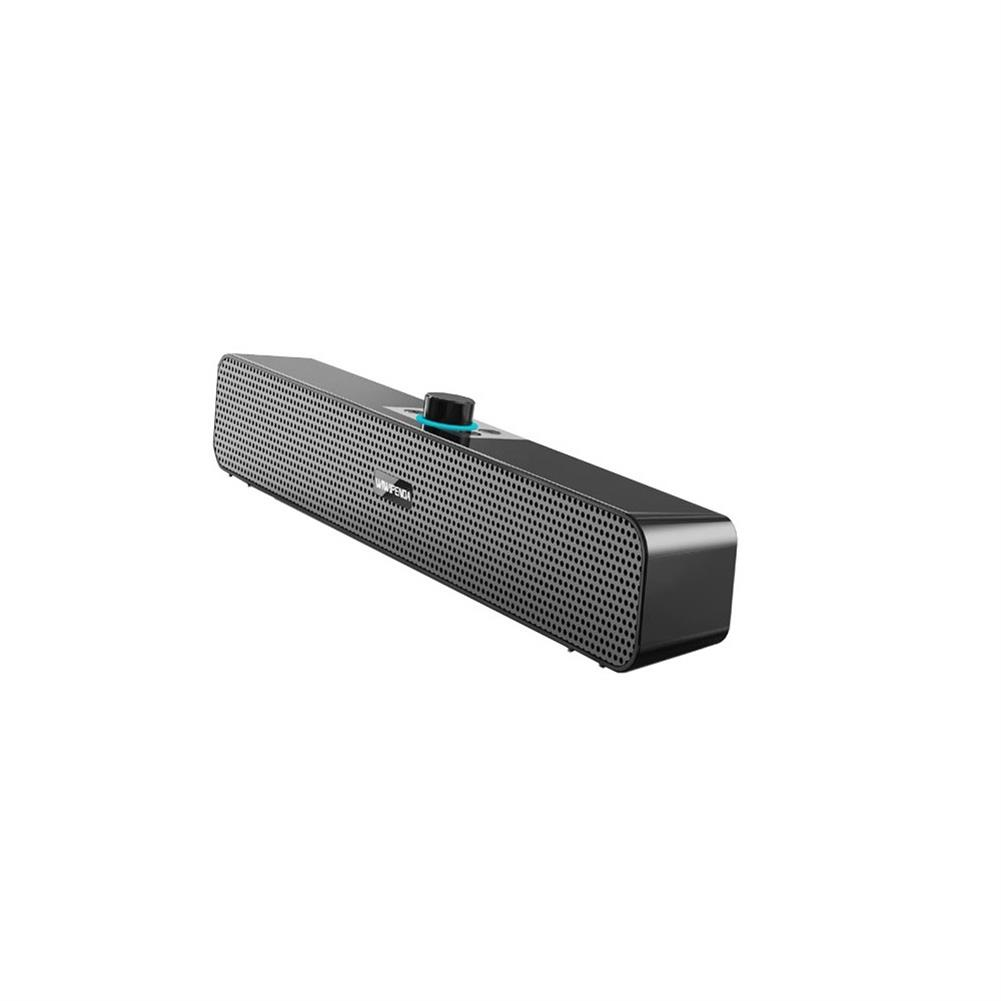 computer-speakers Langjing A6S bluetooth Multifunctional Portable Long Strip Card Speaker TF Card AUX Rechargable High Capacity Widely Compatible HOB1743416 1 1