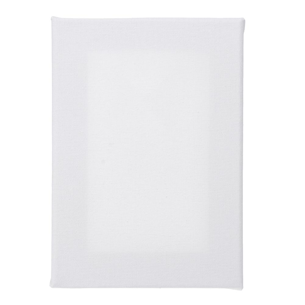 artboard-easel 10Pcs White Blank Square Artist Canvas for Canvas Oil Painting Wooden Board Frame for Primed Oil Acrylic Paint HOB1743568 1