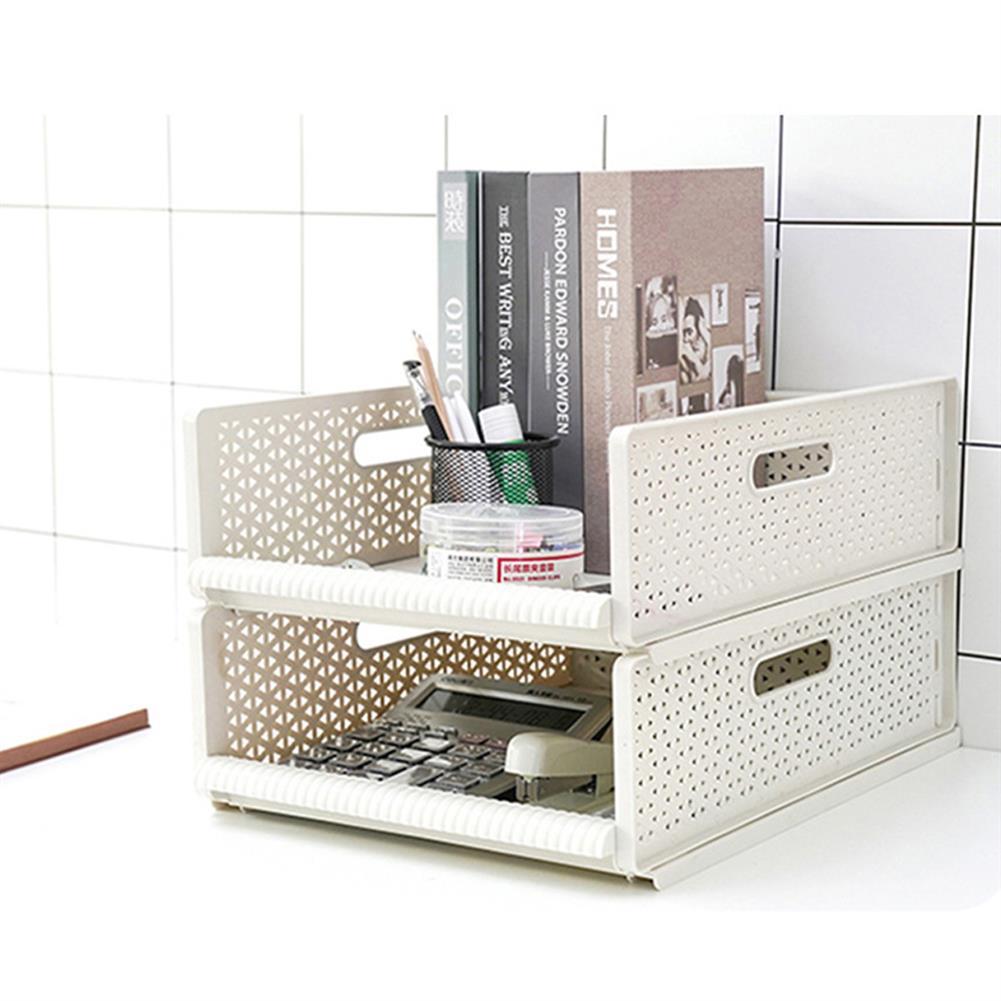 desktop-off-surface-shelves Stackable Drawer Clothes Organizer Vertical Clothes Storage Removable Basket Wardrobe Organizing HOB1744138 3 1