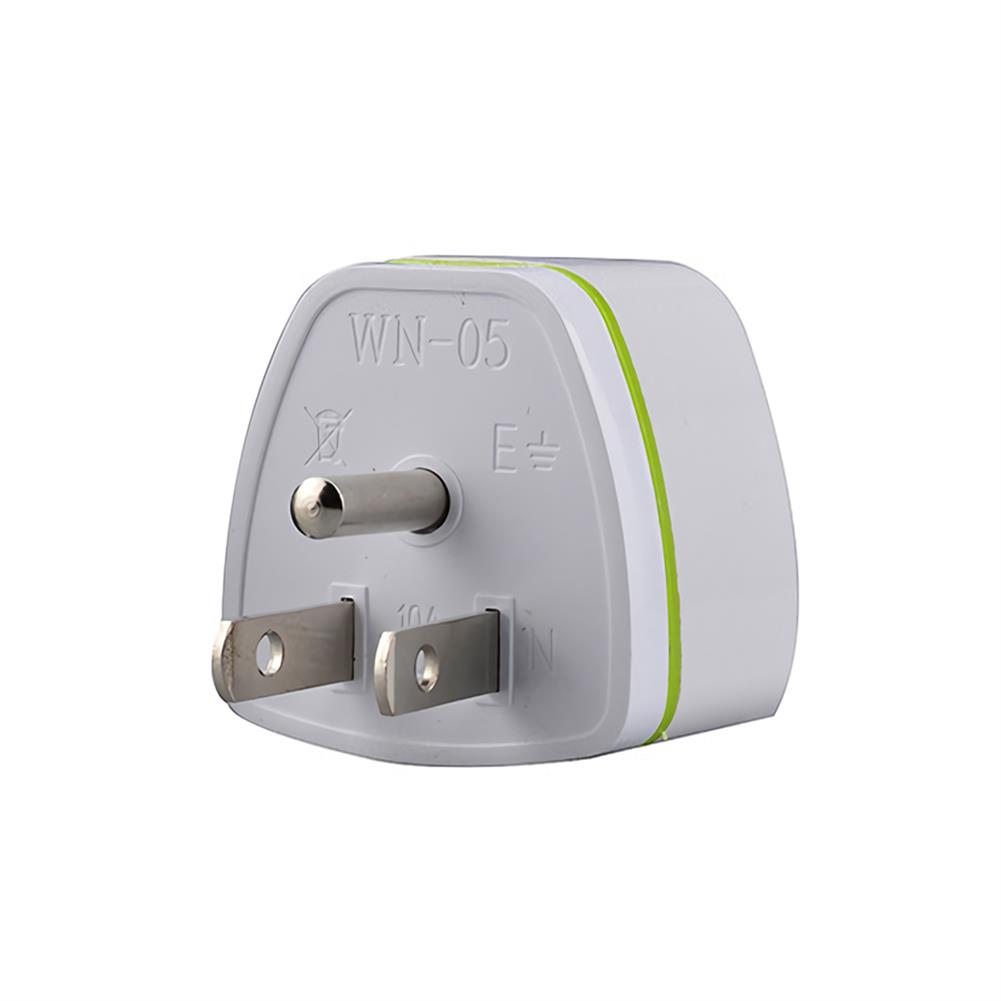 power-cables-connectors GOGOMM Universal Conversion Plug World Travel Plug Adapter Socket Pure Copper Converter EU AU US UK Plug Adapter HOB1744179 1