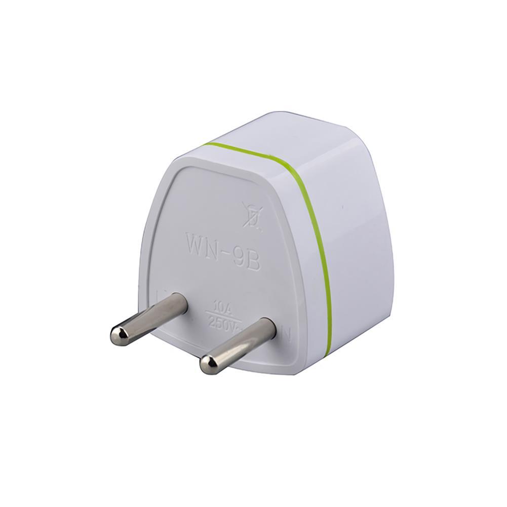 power-cables-connectors GOGOMM Universal Conversion Plug World Travel Plug Adapter Socket Pure Copper Converter EU AU US UK Plug Adapter HOB1744179 2 1