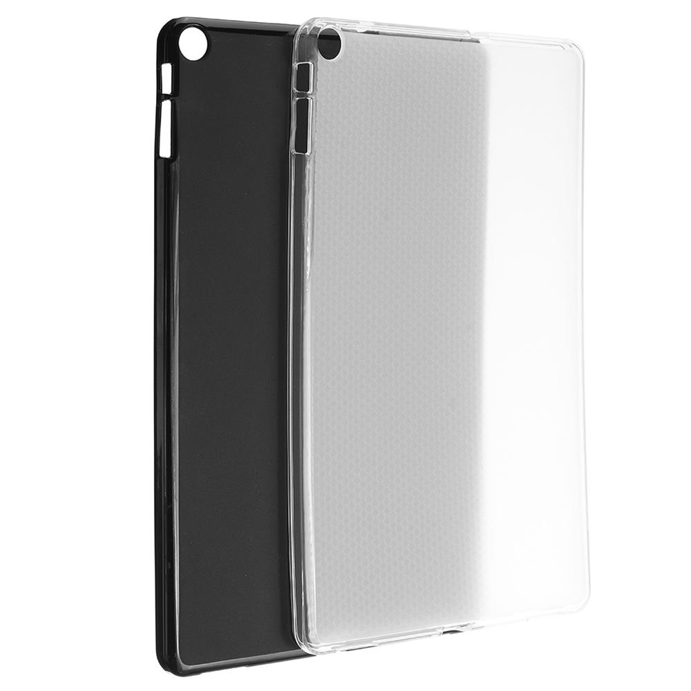tablet-cases Ultra-thin Transparent Soft Silicone TPU Case Cover for Alldocube iPlay 20 iPlay 20 Pro Tablet HOB1744765 1