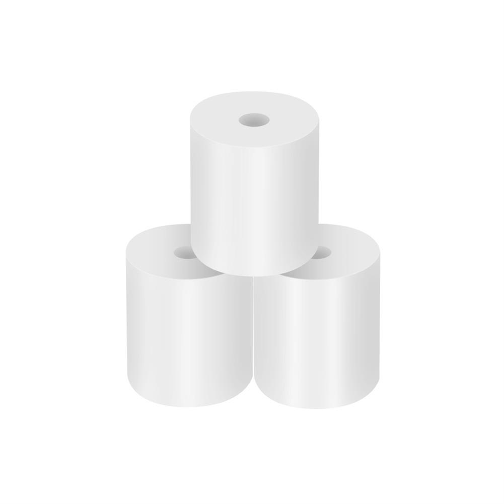 3d-printer-accessories TWO TREES 4Pcs Silicone Buffer Hot Bed Mount Leveling Column Heat-Resistant Leveling Nut for 3D Printer HOB1745536 3 1