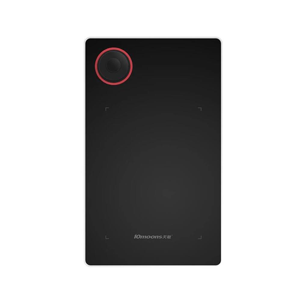 graphics-tablets 10MOONS G50 Magic Circle Graphics Tablet Compatible with Phone Tablet PC 8192 Pressure Sense Type-C interface Built-in Driver No CD-ROM download HOB1746144 1 1