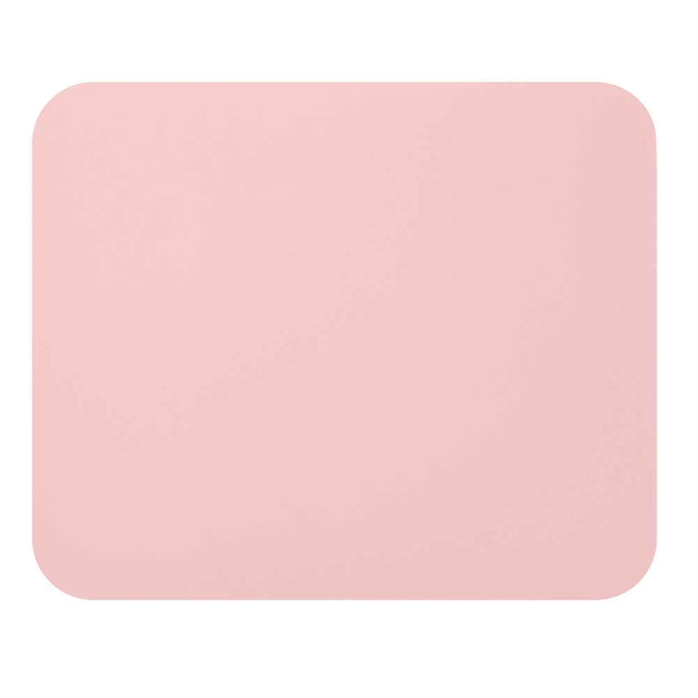 mouse-pads-keyboards-mouse-Waterproof Mouse Pad office Gaming Desk Mat Single Side Multi-colored PU Leather PVC Pad for Mouse Keyboard-HOB1749963 1 1
