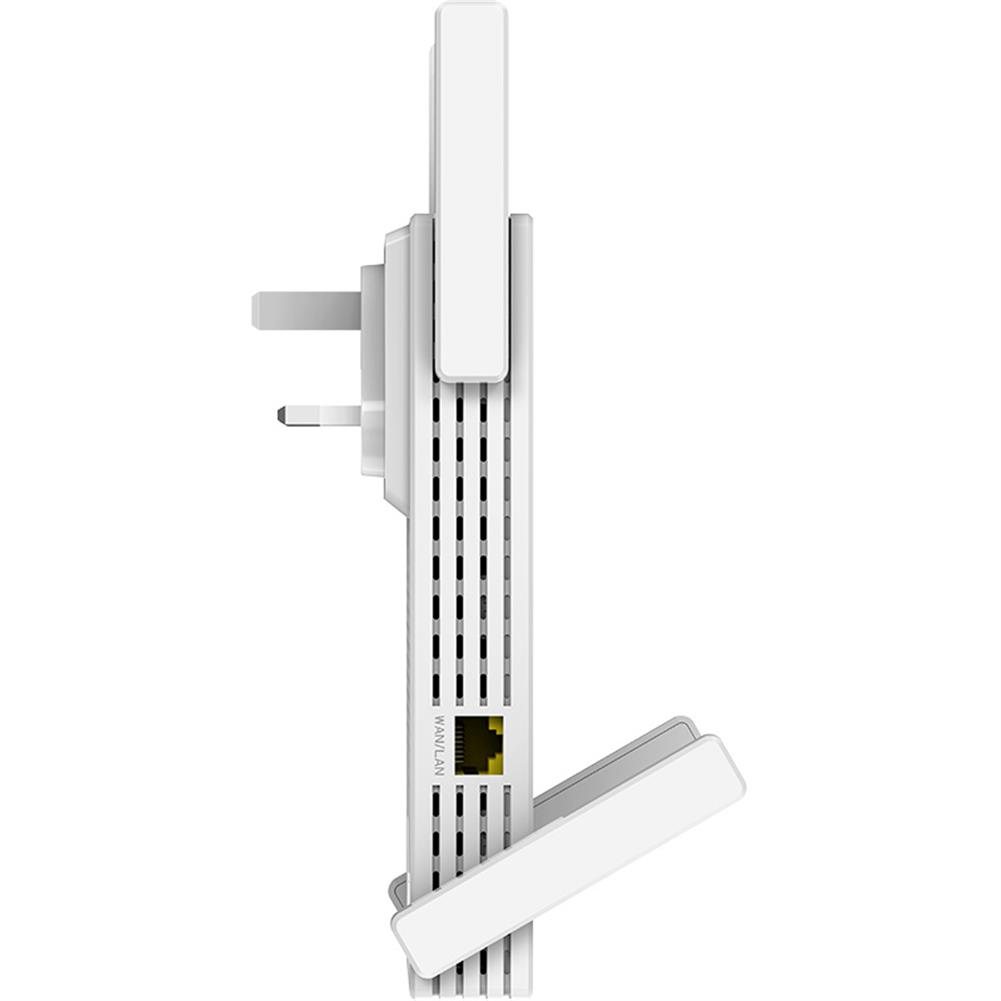 repeaters Comfast 2100Mbps Wireless Repeater Extender WiFi Booster Amplifier AP Dual Band Wireless Extender WPS HOB1756812 2 1