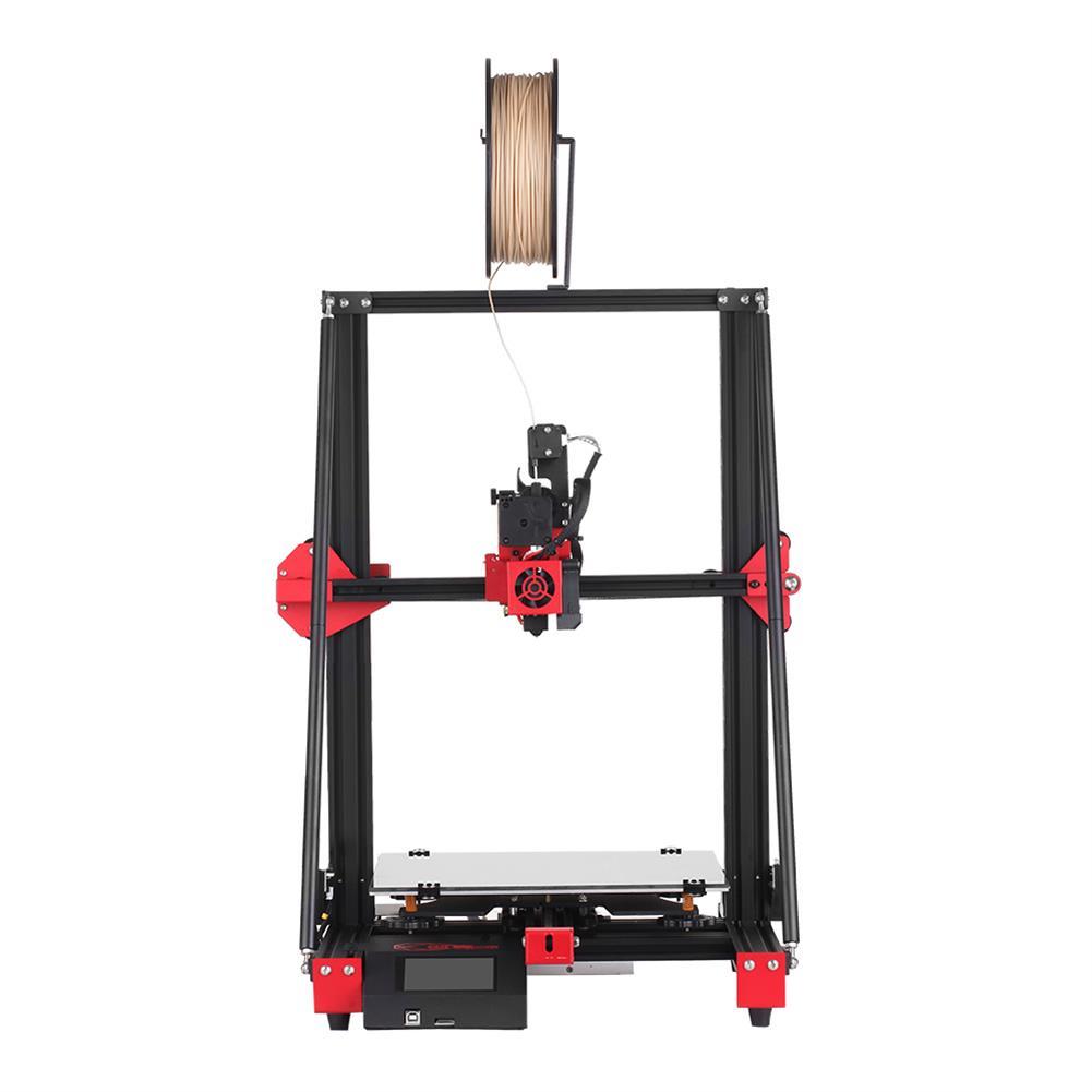 3d-printer Creativity CY300 FDM 3D Printer DIY Kit 300x300x400 Printing Area Double Tie Rod Design with Silent Mainboard TMC2208 HOB1757148 1