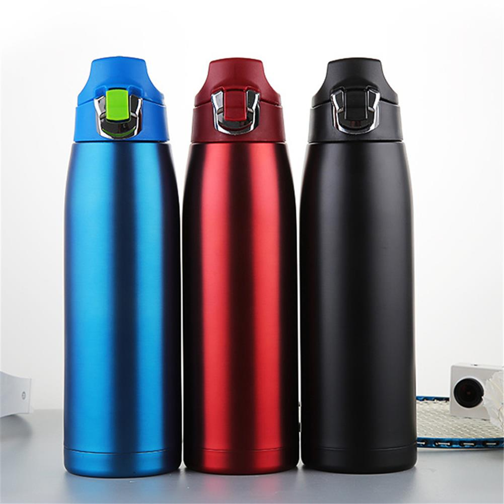desktop-off-surface-shelves 900ML Stainless Steel Vacuum Cup Bottle Large Capacity Sports Bottle Travel Drink Bottle Home office thermocup HOB1757241 1