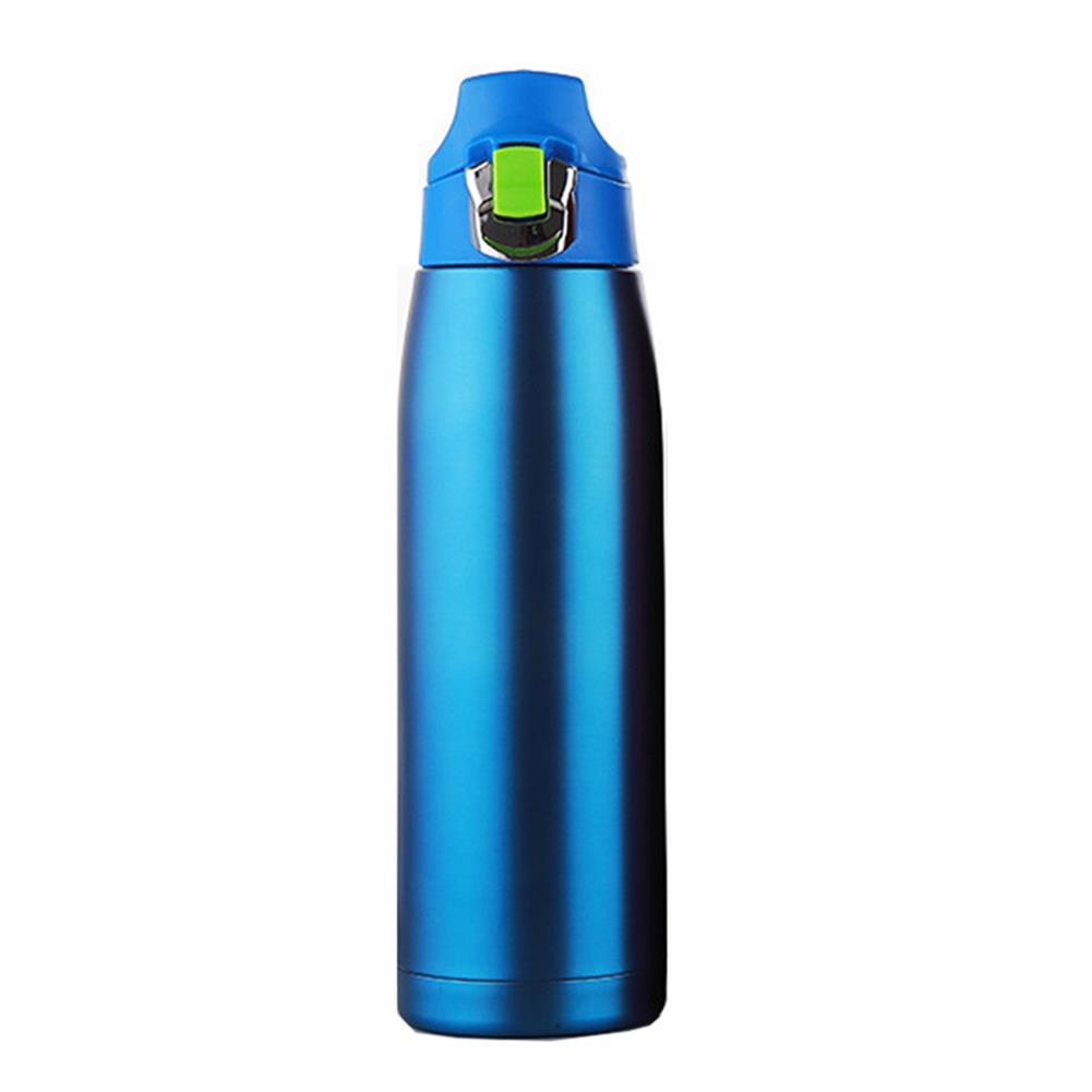 desktop-off-surface-shelves 900ML Stainless Steel Vacuum Cup Bottle Large Capacity Sports Bottle Travel Drink Bottle Home office thermocup HOB1757241 2 1