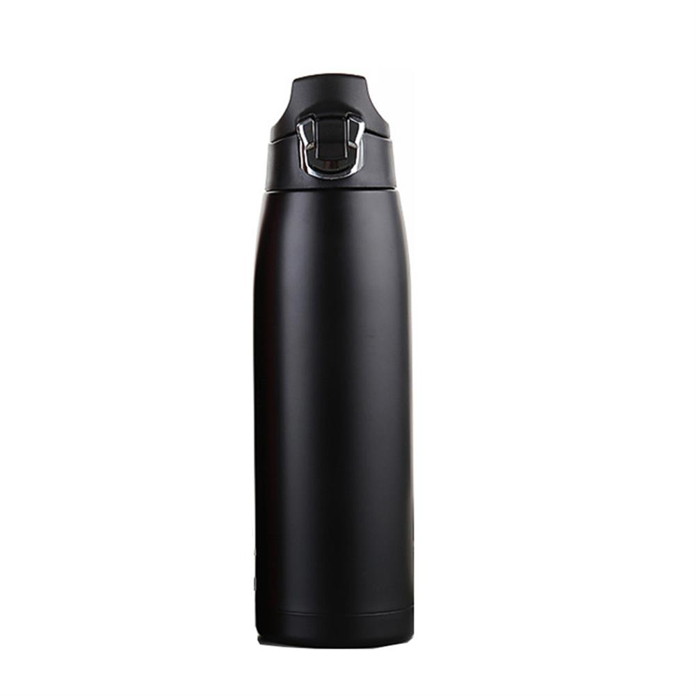 desktop-off-surface-shelves 900ML Stainless Steel Vacuum Cup Bottle Large Capacity Sports Bottle Travel Drink Bottle Home office thermocup HOB1757241 3 1