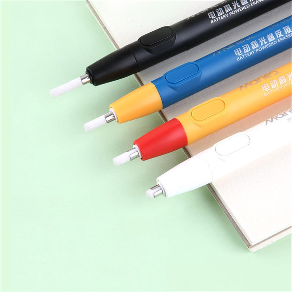 ordinary-rubber Maries Automatic Eraser Highlight Sketch Electric-Eraser Replacement Core Multifunction Ordinary Rubber Stationery HOB1759841 2 1