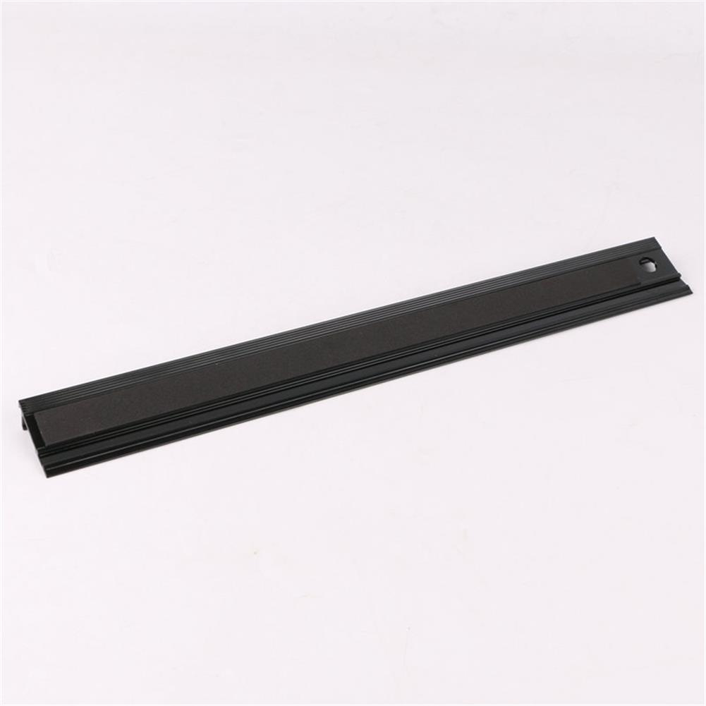 ruler 20/30/45cm Aluminum Alloy Protective Ruler Cutting Straight Scale Engineers Measuring Woodworking Cutting Tool HOB1760019 2 1
