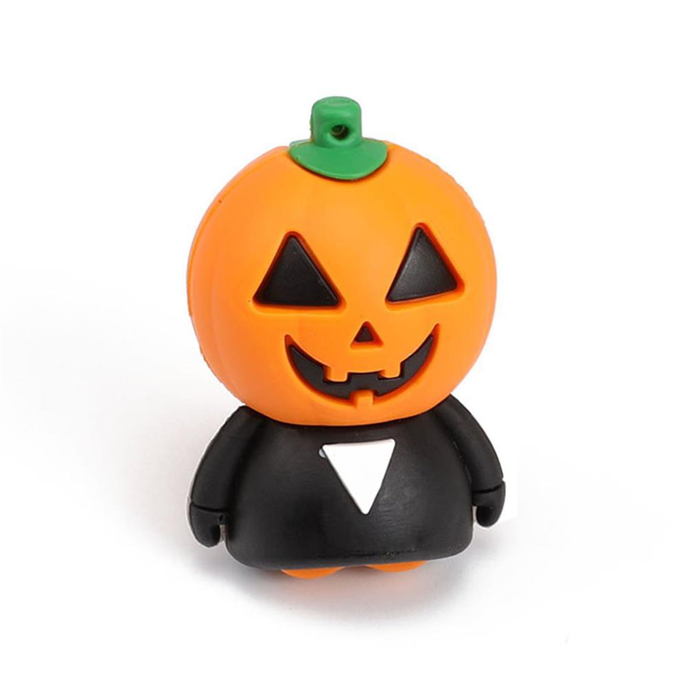 usb-flash-drives-drives-and-storage Halloween Pumpkin Pendrive USB 2.0 Flash Drive U Disk Halloween Decoration HOB1760999 1