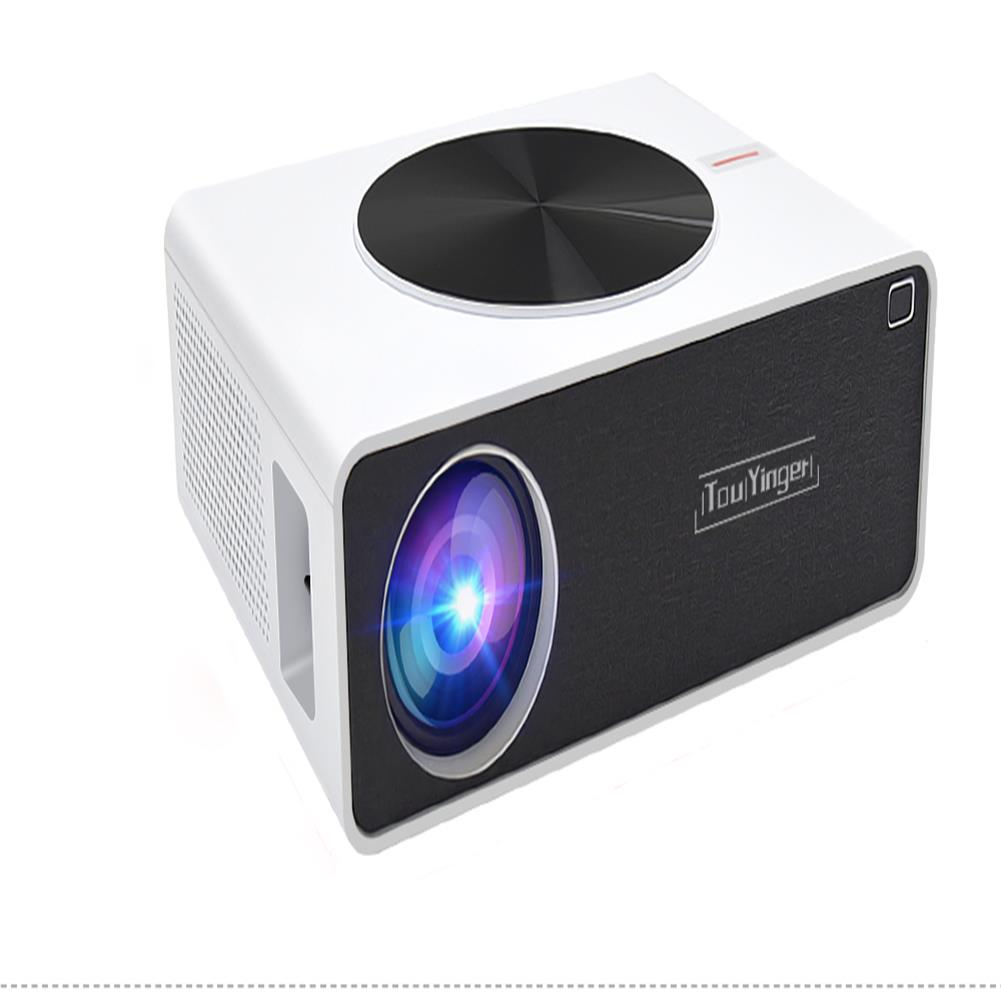 projectors-theaters Q9 1080P LCD Portable Projector FUll HD 6500 Lumens 2000:1 200 -inch Multimedia for Outdoor Movie Home theater HOB1763085 1