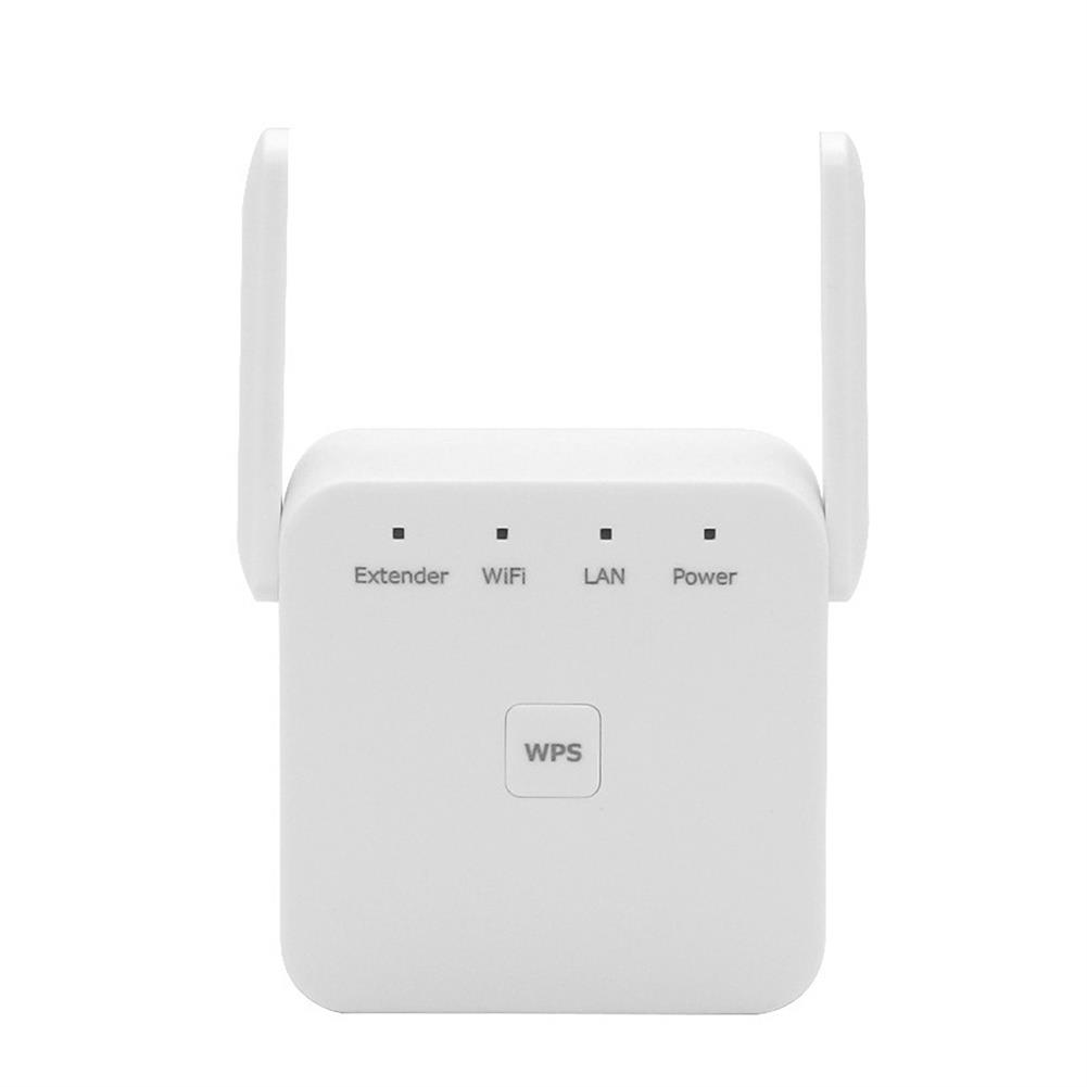 repeaters 300M Wireless Repeater 2.4G Router Range Amplifier Wifi Extender Signal Extend WiFi Booster HOB1763883 1