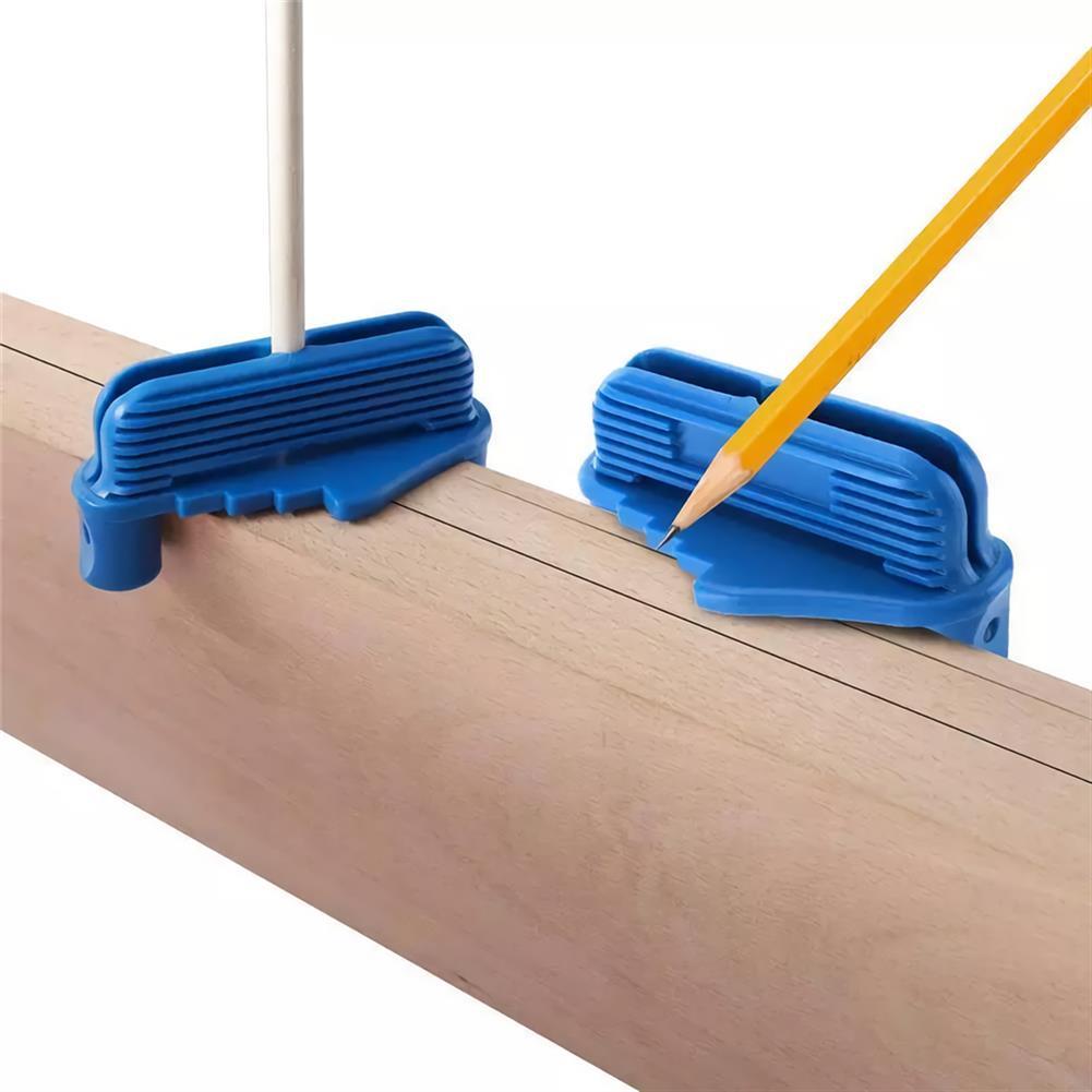 ruler Multifunction Irregular Ruler Center Line Scriber Mark Center Alignment Line Woodworking Measuring Ruler Tools HOB1766223 1