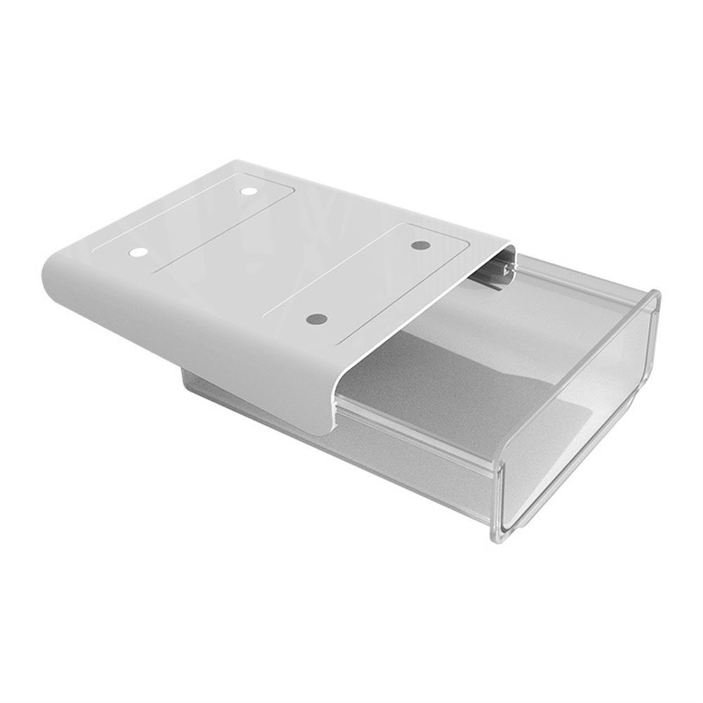 pen-holders, filing Paste Storage Box ABS Drawer Paste Desk Stationery Storage Pen Holder Sundries Case Household Cosmetic Organizer HOB1766252 1 1