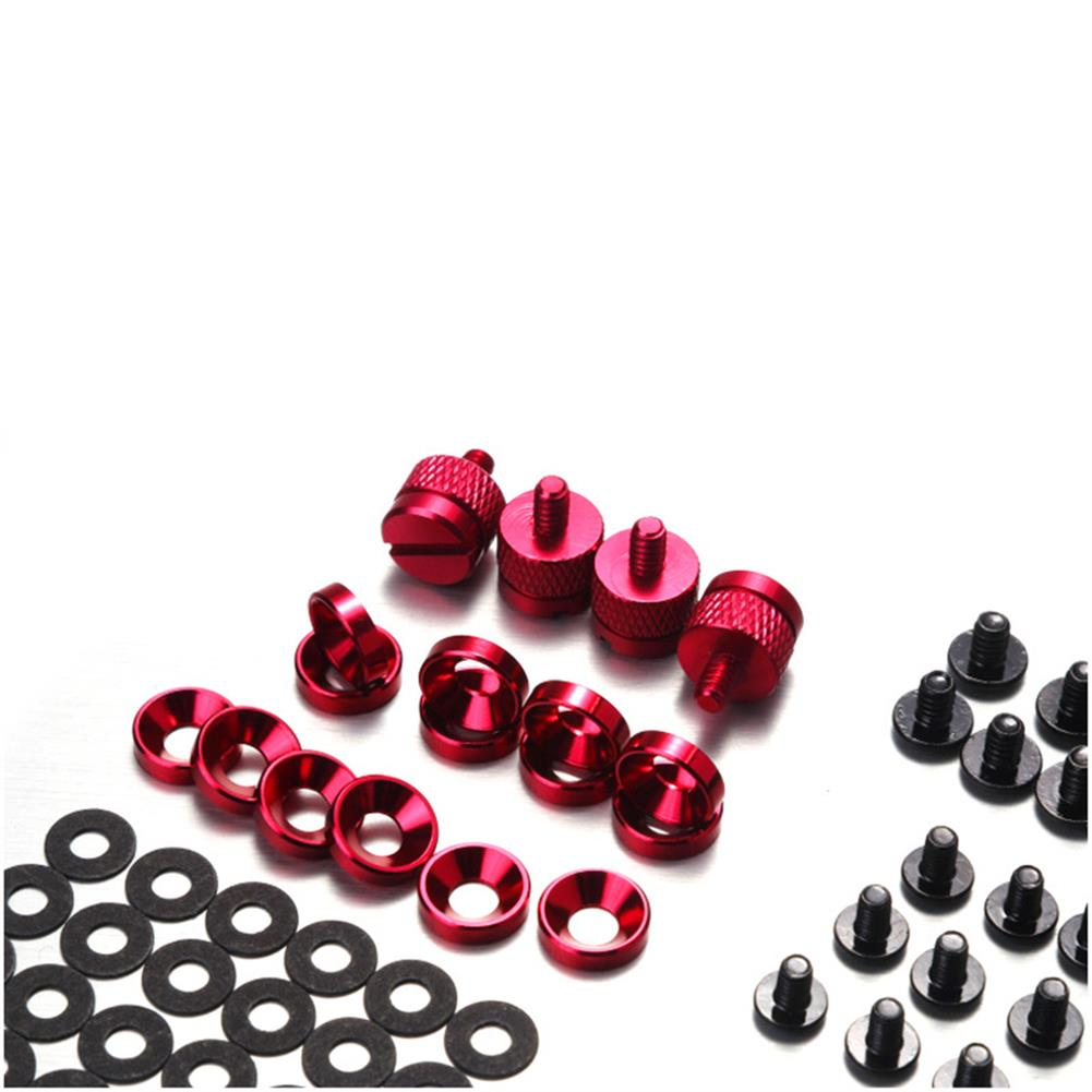 pc-gadgets JONSBO 95Pcs Mod Screw Set PC DIY Motherboard Power Supply Optical Hard Drive Computer Cooling System Accessories HOB1767078 3 1