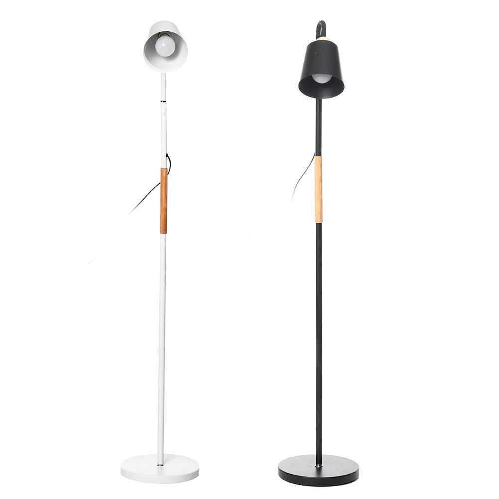 desktop-off-surface-shelves Creative Floor Standing Lamp Lounge Standard Reading Light Wood Metal Bedroom Bedside Corner Light Home office Ornament HOB1768510 1 1
