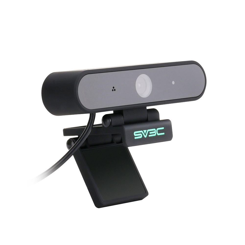 webcams SV3C X1 HD 1080P Webcam with Build-in Microphone Computer USB Webcam Remote Study and Work Video Calling Recording Conferencing Camera for PC Laptop HOB1769182 1 1