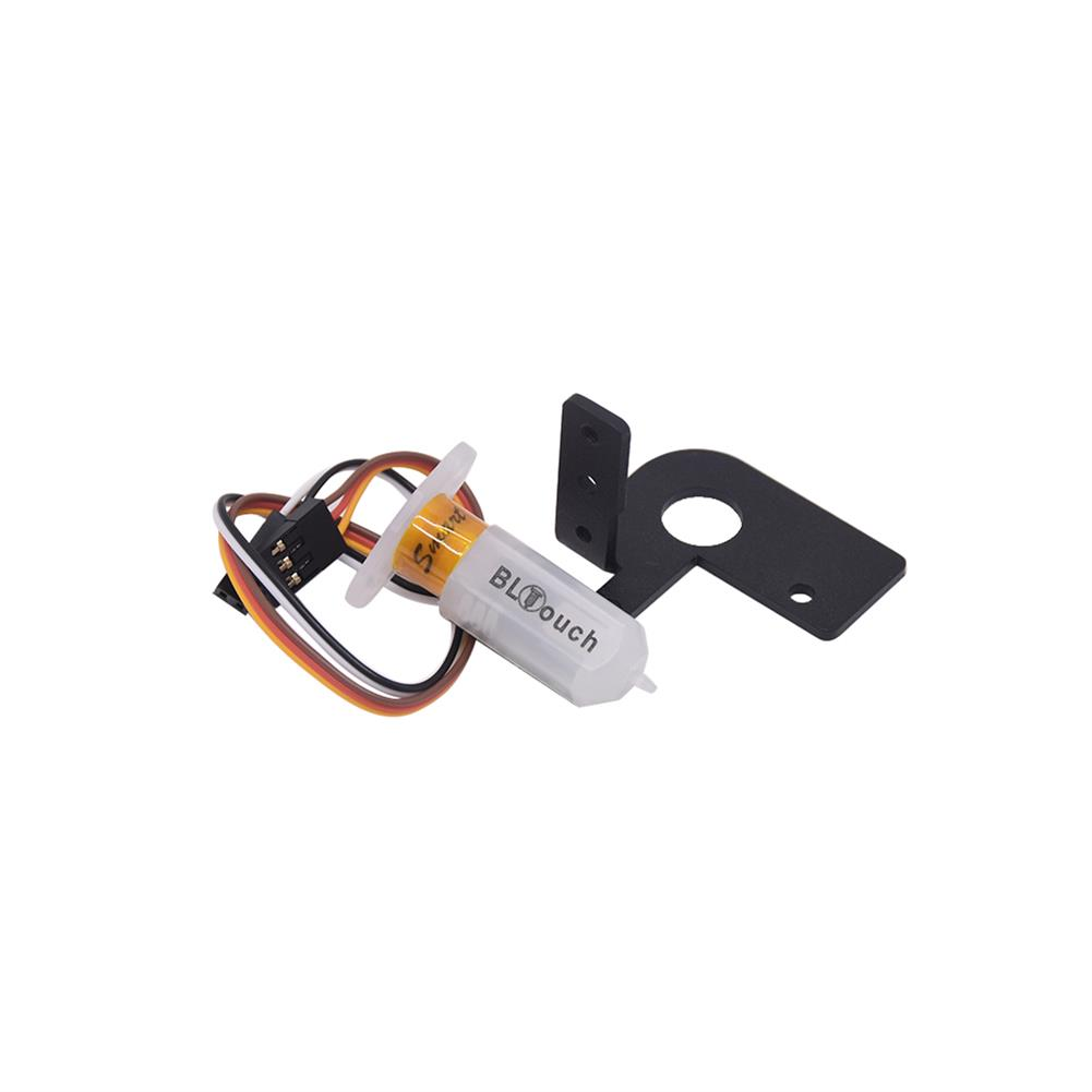 3d-printer-accessories Creativity ANTCLABS BLTouch V3.1 Auto Leveling Sensor BL Touch Sensor Touch with Bracket for SKR V1.3 Pro Reprap Auto Kossel 3D Prin HOB1769739 2 1