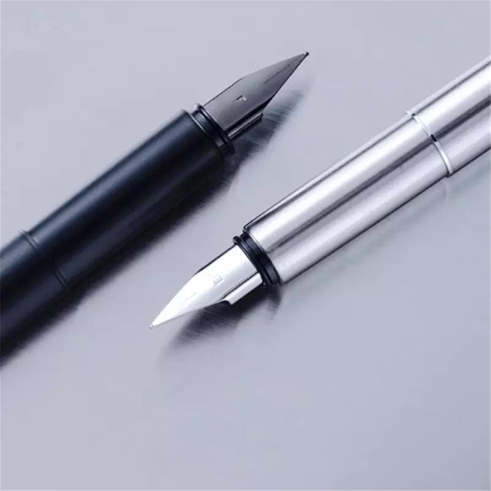 pen Jinhao 35 Series Fountain Pen EF/E Tip ink Pens Business office Adult Signature Stationery Writing Supplies HOB1771233 3 1