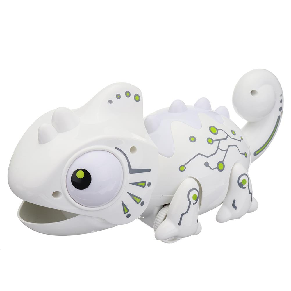 other-learning-office-supplies 2.4G Remote Control Chameleon Toy Pet intelligent Toys for Children Kids Birthday Gift Funny Toy RC Animals HOB1771592 1 1