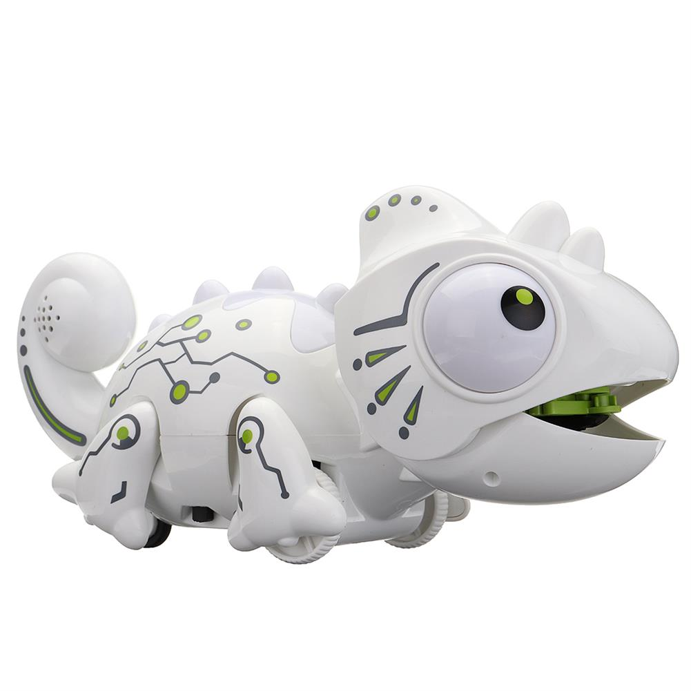 other-learning-office-supplies 2.4G Remote Control Chameleon Toy Pet intelligent Toys for Children Kids Birthday Gift Funny Toy RC Animals HOB1771592 2 1