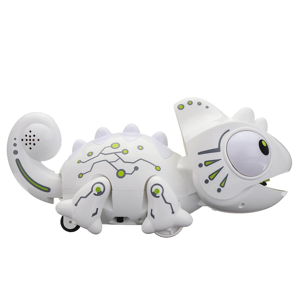 other-learning-office-supplies 2.4G Remote Control Chameleon Toy Pet intelligent Toys for Children Kids Birthday Gift Funny Toy RC Animals HOB1771592 3 1