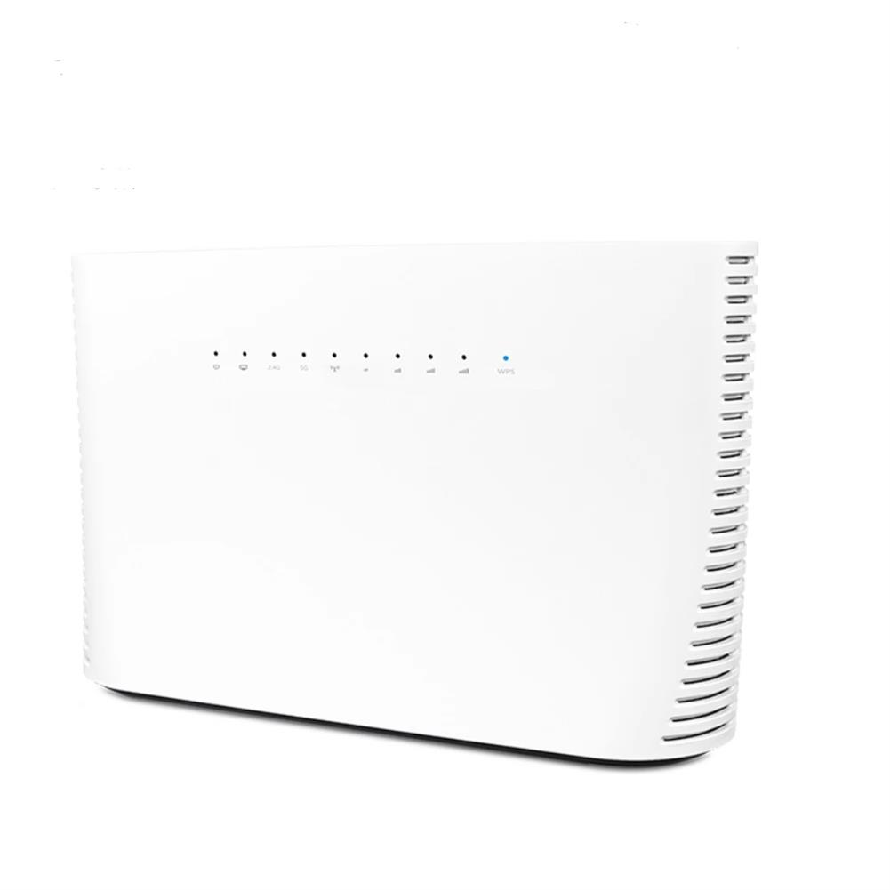 routers 4G LTE Router Hotspot AC1200M WiFi Router Wireless Router Dual Band Support Sim Card MU-MIMO HOB1772111 1