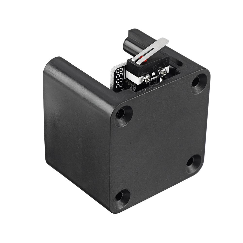 3d-printer-accessories Creality 3D Ender-3 V2 24V X-axis Motor Kit with Stepper Motor + Limit Switch for 3D Printer Part HOB1772689 2 1