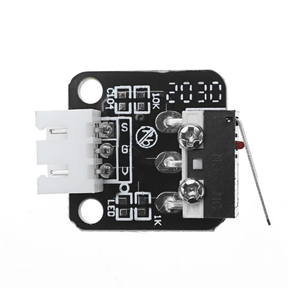 3d-printer-accessories Creality 3D Endstop Switch Limit Switch for Ender-3 V2 3D Printer Part HOB1773239 3 1