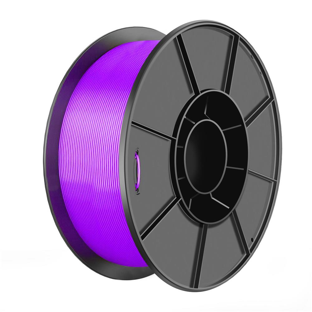 3d-printer-filament SIMAX3D ABS Filament Coffee/Purple/Gold/Silver/Fluorescence Green 1.75mm 1KG Printing Material for 3D Printer HOB1773944 1