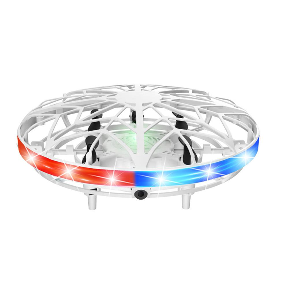 other-learning-office-supplies UFO Aircraft Toy 360Rotating inverted Stop Flight Auto Sensing Obstacles Safety Against infrared induction Control interesting Hand Controlled Aerocraft HOB1777861 2 1