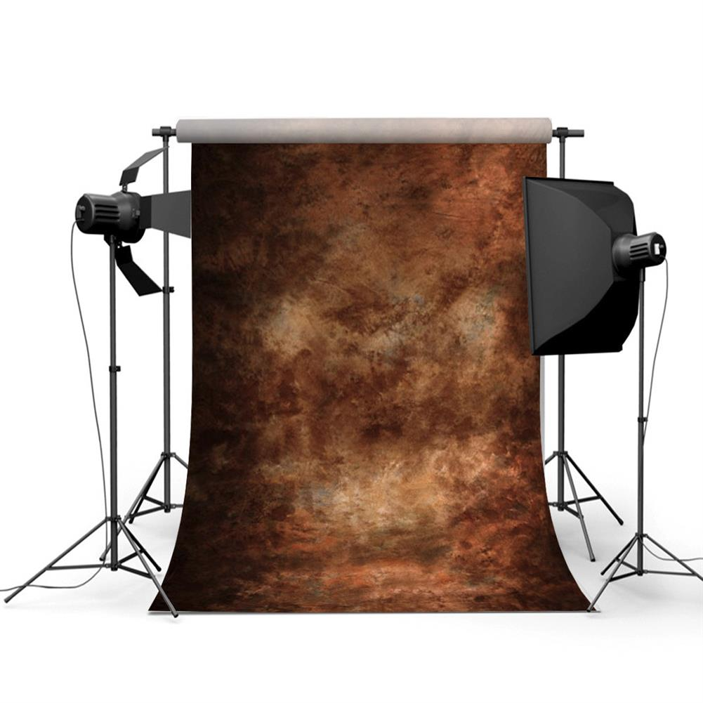 other-learning-office-supplies Abstract Brown Photography Backdrops Retro Tie Dye theme 90x150cm Cloth Prop Photo Background for Home office Studio HOB1777906 1 1