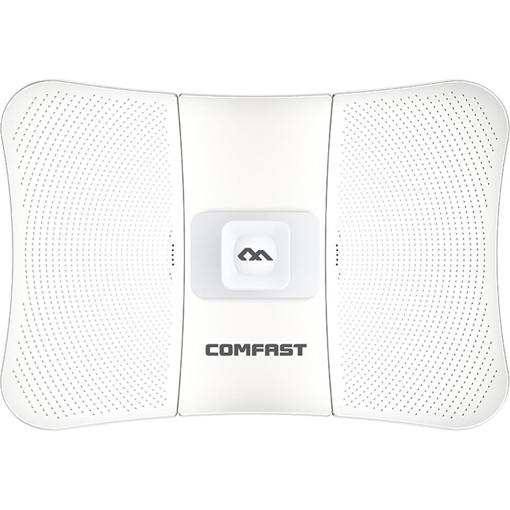 access-points Comfast 11km 300Mbps 5G Wirless AP Outdoor WiFi long distance CPE 24dBi Antenna WiFi Repeater Router Access Point Bridge Comfast CF-E317A HOB1779486 3 1
